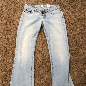 Lucky Brand Jeans 8/29 Vintage